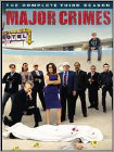 Major Crimes: The Complete Third Season [4 Discs] (DVD)