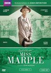 Miss Marple: Volume Three [3 Discs] (dvd) 27246191