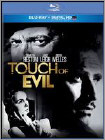 Touch of Evil (Blu-ray Disc) (Ultraviolet Digital Copy) 1958