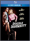 Double Indemnity (Blu-ray Disc) (Ultraviolet Digital Copy) 1944