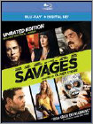 Savages (Blu-ray Disc) (Ultraviolet Digital Copy) 2012