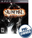 Silent Hill: Downpour — PRE-OWNED - PlayStation 3