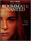 Roommate Wanted (DVD) (Enhanced Widescreen for 16x9 TV) (Eng) 2015