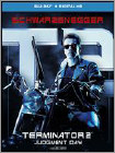 Terminator 2: Judgment Day (Blu-ray Disc) 1991