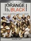 Orange is the New Black: Season 2 [4 Discs] (DVD) (Boxed Set)
