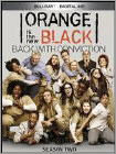 Orange is the New Black: Season 2 [3 Discs] (Blu-ray Disc) (Enhanced Widescreen for 16x9 TV/Full Screen) (Eng/Fre)