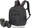 Lowepro - Pro Runner 200 AW Camera Backpack - Black