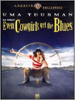 Even Cowgirls Get the Blues (DVD) (Eng) 1993