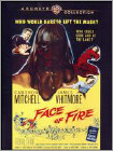 Face Of Fire (DVD)