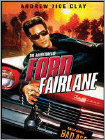 The Adventures of Ford Fairlane (DVD) 1990