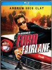 The Adventures of Ford Fairlane (Blu-ray Disc) 1990