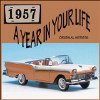 A Year In Your Life: 1957 - CD - Various
