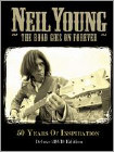 Neil Young: The Road Goes on Forever (DVD) (2 Disc) 2015