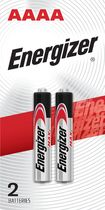 Energizer - AAAA Batteries (2-Pack)
