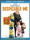 Despicable Me: With Movie Money (blu-ray Disc + Dvd) (2 Disc) (ultraviolet Digital Copy) 7390027