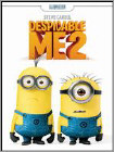 Despicable Me 2: With Movie Money (DVD) (Eng/Fre/Spa) 2013