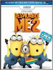 Despicable Me 2: With Movie Money (Blu-ray 3D) (3 Disc) (Ultraviolet Digital Copy) 2013