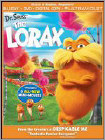 Dr. Seuss' The Lorax: With Movie Money (blu-ray Disc) (2 Disc) (ultraviolet Digital Copy) 7433362