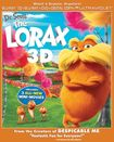 Dr. Seuss' The Lorax [ultraviolet] [3d/2d] [blu-ray/dvd] 27386249