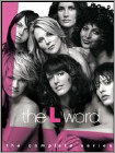 L Word: Complete Series [24 Discs] (Boxed Set) (DVD)