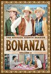 Bonanza: Eighth Season - Volume Two [4 Discs] [dvd] 27387188