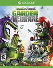 Plants vs. Zombies: Garden Warfare - Xbox One