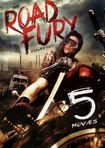 5 Movie Road Fury Collection...