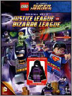 LEGO DC Comics Super Heroes: Justice League vs. Bizarro League (DVD) (Eng/Fre/Spa/Japanese/Por/TH) 2015