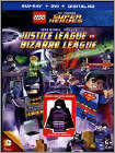 LEGO DC Comics Super Heroes: Justice League vs. Bizarro League (Blu-ray Disc) 2015