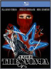 Enter the Ninja (Blu-ray Disc) 1981