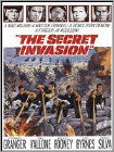 The Secret Invasion (DVD) 1964