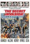 The Secret Invasion (dvd) 27411202
