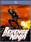 Revenge of the Ninja (Blu-ray Disc) 1983