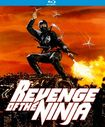 Revenge Of The Ninja [blu-ray] 27411248