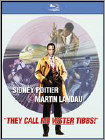 They Call Me Mister Tibbs! (Blu-ray Disc) 1970