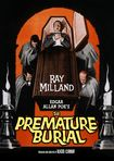 The Premature Burial (dvd) 27412178