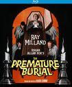 The Premature Burial [blu-ray] [1962] 27412187
