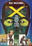 X: The Man With X-ray Eyes [dvd] [1963] 27412196