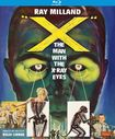 X: The Man With X-ray Eyes [blu-ray] 27412201