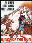 Kings of the Sun (DVD) 1963