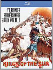 Kings of the Sun (Blu-ray Disc) 1963