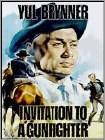 Invitation to a Gunfighter (DVD) 1964
