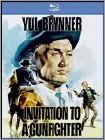 Invitation to a Gunfighter (Blu-ray Disc) 1964