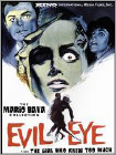 Evil Eye (DVD) (Black & White/Black & White) (Eng) 1963