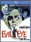 Evil Eye (Blu-ray Disc) (Black & White) 1963