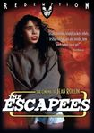 The Escapees (dvd) 27413177