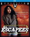 The Escapees [blu-ray] 27413186