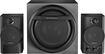 Insignia™ - 2.1 Bluetooth Speaker System (3-Piece) - Black