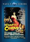 Cult Of The Cobra (dvd) 27449187