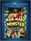 Man Made Monster (DVD) 1941